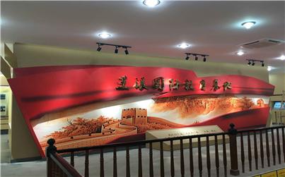 蓬溪国防教育中心