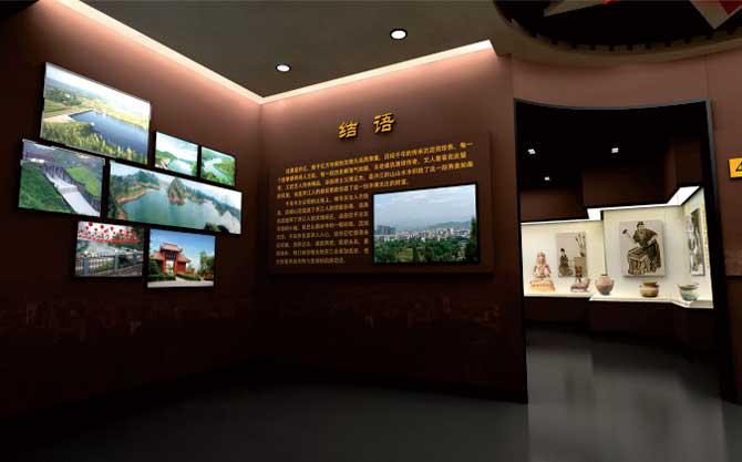 开江县博物馆