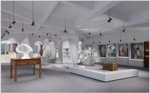 博物馆展馆设计怎样展现色彩语言