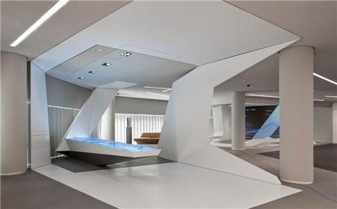 展厅设计需要考虑到哪些因素