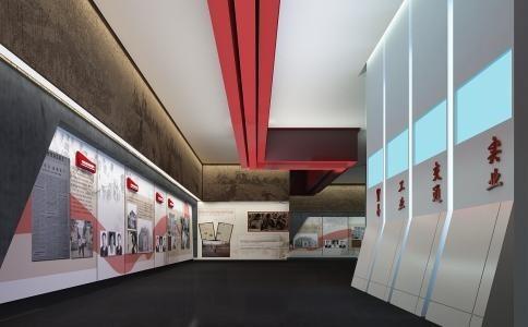 展览馆设计需要注意哪些要点?