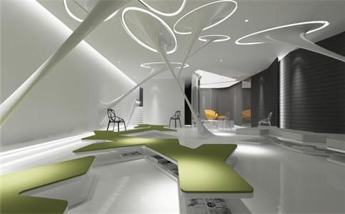 关于展厅设计需要注意的几大原则介绍