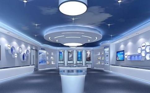 展厅设计的报价主要受哪些因素的影响?
